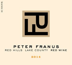 2014 Red Hills Lake County Red
