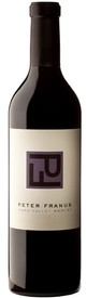LIBRARY SELECTION: 2009 Merlot